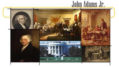 The Second Us President John Adams